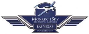 Monarch Sky