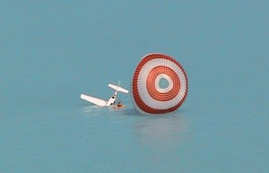 Cirrus Paraşüt