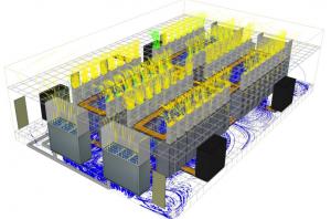 Datacenter Tasarımı